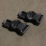 OPS-CORE Goggle Swivel Clips 19mm