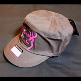 Browning LEXY FIELD BROWN CAP