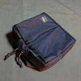 Frame Cover Tool Pouch BK