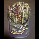 Browning Eastfork Mossy Oak Infinity Breakup Cap