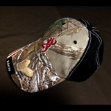 Browning Liberty Flag Cap Black/RTX