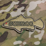 SUBROC PATCH 2725