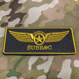 SUBROC PATCH 2728