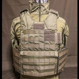 UAV(URBAN ASSAULTERS VEST)タイプアーマー RG