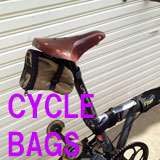 CYCLE BAGS